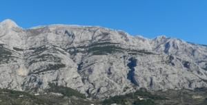 hory Biokovo